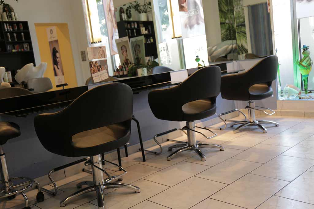 salon eva - color and style - blauer salon