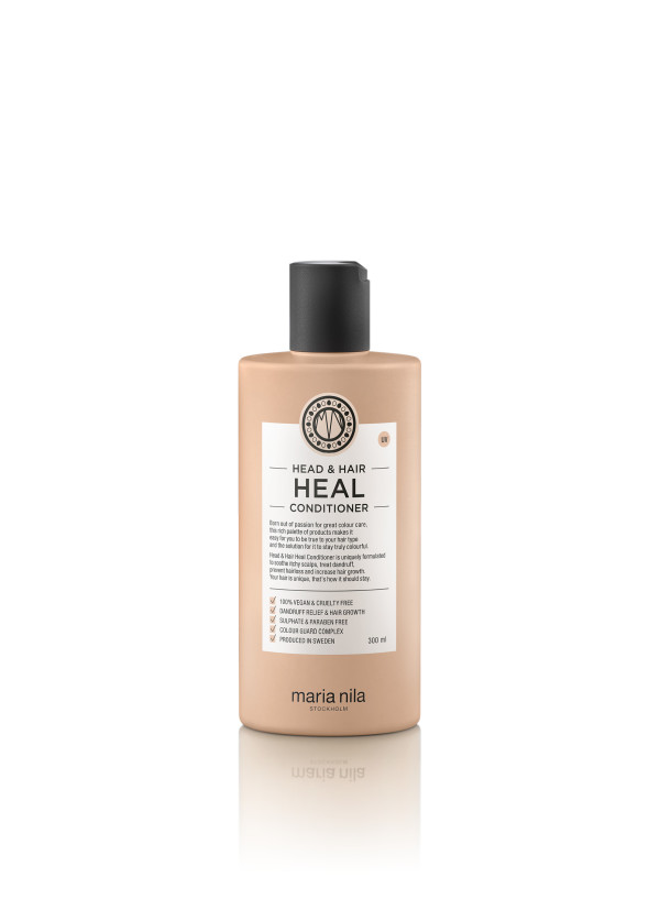 maria nila true soft balsam conditioner 300ml