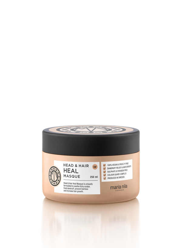 maria nila head and hair  heal maske 250ml