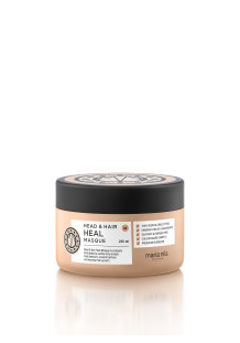 maria nila head and hair  heal maske 250ml
