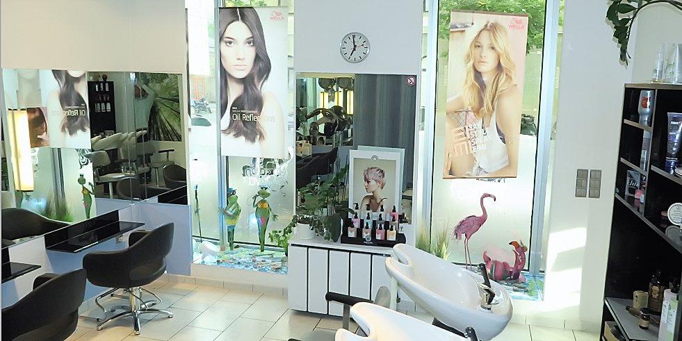 Salon Eva - Osterwünsche