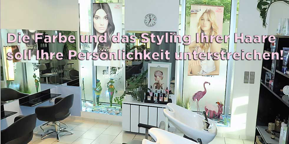 Salon Eva - color & style - mission statement