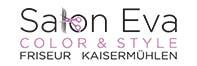 Friseur Wien Salon Eva - color & style logo