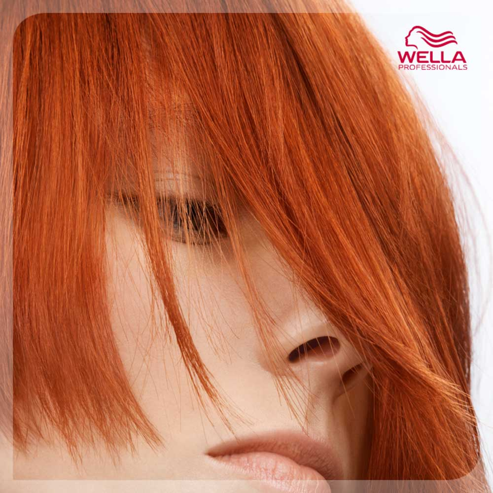 salon eva - color & style  pure chroma nontouring grau