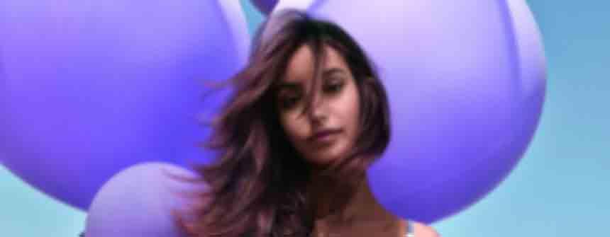 Haarfarbe Vintage Blush - Hair Trends 2019