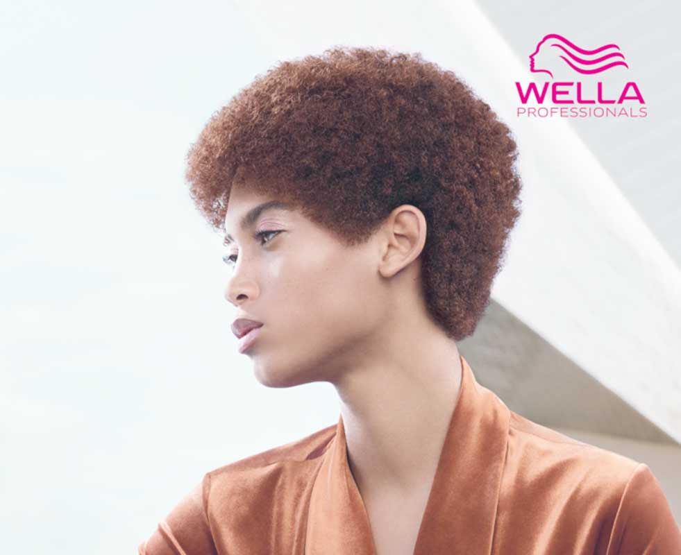 Ziegelrot - Hair Trends Winter 2018
